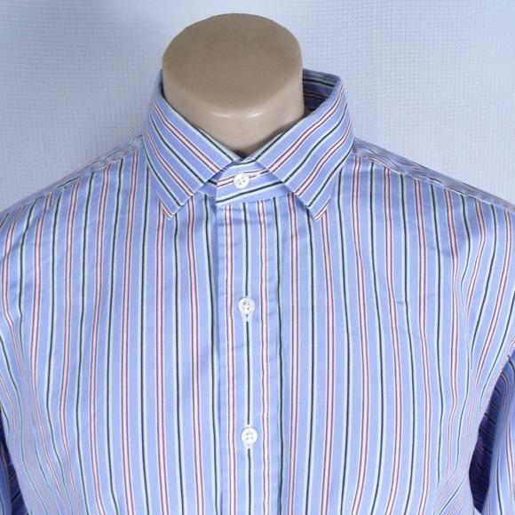 b0cd8cced POLO Ralph Lauren Regent Classic Fit Shirt. M 5a6fc2fb3b1608be2dceba06